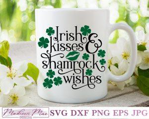 Irish Kisses 1
